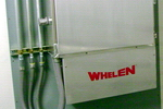Whelen Outdoor Warning Siren System - Siren Control Box